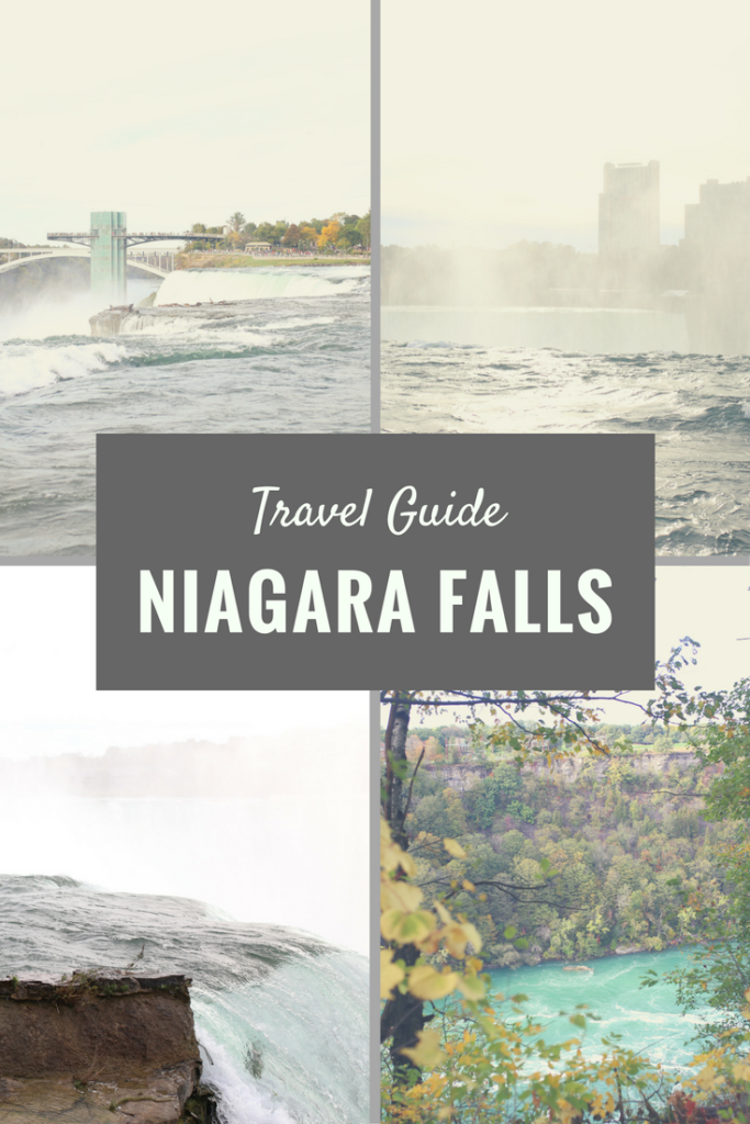 Niagara falls, canada travel guide must-see attractions youtube.